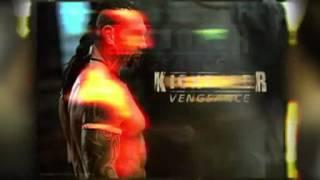 Kickboxer Vengeance First Look 2016