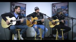 Ocean Park Standoff - Good News - Acoustic LIVE performance
