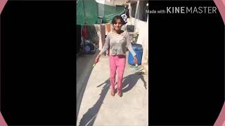 desi girl song dance performance mere rakshe qamar
