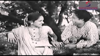 Main Ban Ki Chhidiya - Ashok Kumar, Devika Rani - ACHHUT KANYA - Ashok Kumar, Kishori Lal