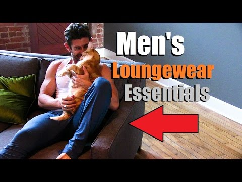 Xxx Mp4 5 Men S Must Haves To CHILL In Style Men S Loungewear Essentials 3gp Sex