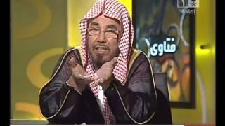 أمرأة تشكو معاملة زوجها البخيل  ورد الشيخ - عبد الله المطلق
