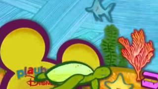 Playhouse Disney Ident - Underwater [2007-2011]