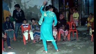 বিয়ে বাড়ির অস্থির নাচ | Bangladesh Village wedding dance