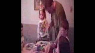 2nd birthday-barney