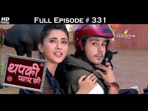 Thapki Pyar Ki - 27th May 2016 - थपकी प्यार की - Full Episode (HD)