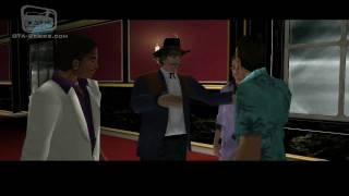 GTA Vice City - Walkthrough - Mission #21 - Shakedown (HD)