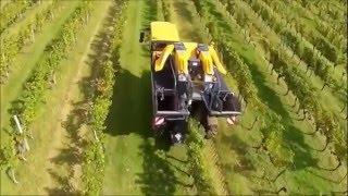 Amazing Fruit Harvesting Machines Compilation .