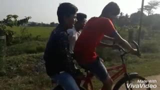 Cycle se aaya selem