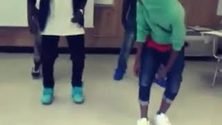 Zilipendwa Dance by TNB ft WCB (James Town)
