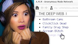 DIRTY SECRETS ON THE DEEP WEB - Welcome to the Game