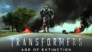 Transformers: Age of Extinction - Lockdown's Theme OST (Steve Jablonsky)