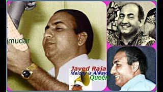 #*.RAFI Sahab~Film~CHACHA Choudery-[1953]~Ye Duniya Paglon Ka Bazaar-[ Great-78RPM ]