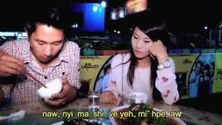 Lahu song Hkeh chaw