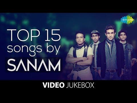 Top 15 Songs of Sanam   Lag Jaa Gale   Mere Mehboob Qayamat   Yeh Raat Bheegi Bheegi   ujhse Naraz
