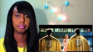 Manwa Laaga Song Reaction