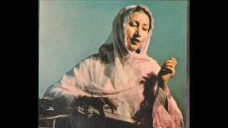 Ghazal...''Pyar Ke Din Bahat Suhaane The.....'' sung by Savita Saathi