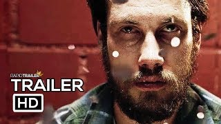 THE AMITYVILLE MURDERS Official Trailer (2018) Horror Movie HD