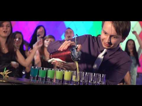 MeGustar - Baja-Bongo(Polskie Disco) Official Video Clip
