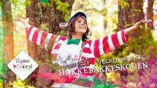 Velkommen til Hakkebakkeskogen i Dyreparken
