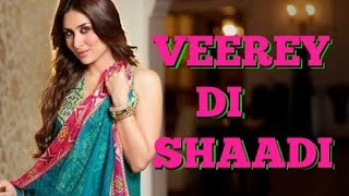 Veerey Di Shaadi Movie - Kareena Kapoor Trailer Coming Soon