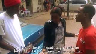 IMITWE (Best Rwandan Short movie Directed by Kaa Jimmy)