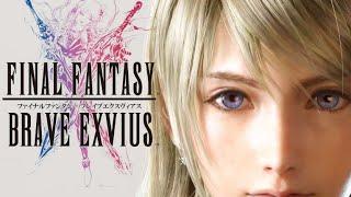 Final Fantasy Brave Exvius   Unfinished Business & Charmless Man   Quest Walkthrough