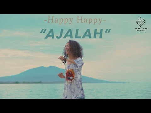 Download SMVLL - Happy Ajalah (Official Music VIdeo)