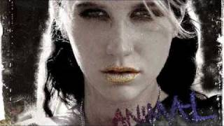 Ke$ha - Your Love Is My Drug (Audio)