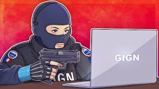 The BIGGEST PROBLEMS in Rainbow Six Siege