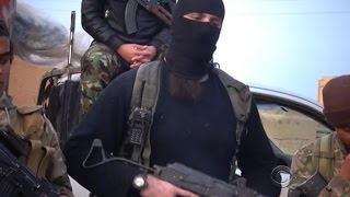 ISIS video threatened attack on France