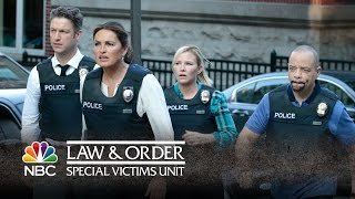 Law & Order: SVU - Justice Is Done (Episode Highlight)