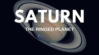 Secrets of Sixth Planet Saturn (Hindi)