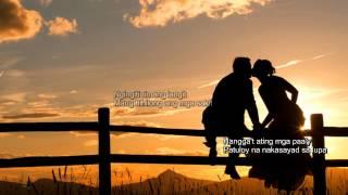 Noel Cabangon - Panaginip with lyrics