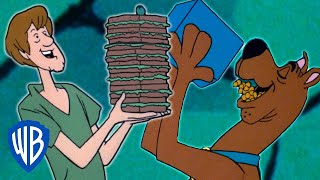 Scooby-Doo! Where Are You? | Have A Snack
