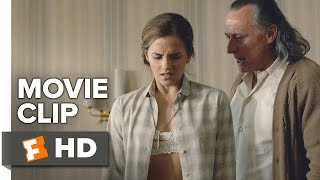 Colonia Movie CLIP - Is Satan Inside You? (2016) - Emma Watson, Michael Nyqvist Movie HD