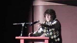 High School Musical On Stage Jack Scott