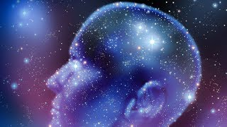 3 HOURS Space Ambient Relaxing Music. Deep Sleep Delta Waves Background for Meditation, Yoga