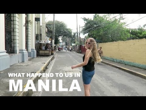 Xxx Mp4 Is Manila Safe For Tourists Exploring The Most Dangerous City In Southeast Asia 3gp Sex