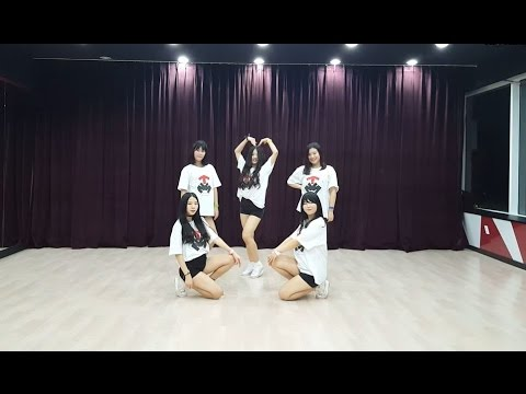 Download [TNS트레이닝센터] 레드벨벳(RedVelvet)_Dumb Dumb(덤덤)_Dance Cover(안무) free