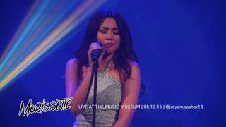 Can't Take That Away From Me (Live) - Morisette Amon