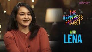 Lena - The Happiness Project - Kappa TV