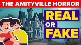 The Amityville Horror - FACT or FICTION (Was There a Curse)