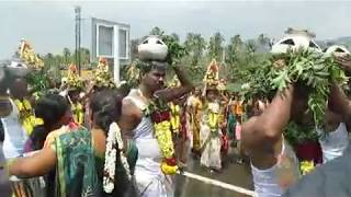 Amazing World Kuthu unbelievable Dance  Koil Function Selliamman Nagar Salem Tamil Nadu  India 111