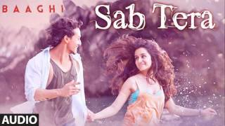 Sab Tera Coverd By Afsana Mimi From the movie BAGHI
