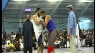 Bini - Haji  Mohammed Jhangir VS Raja Azhar