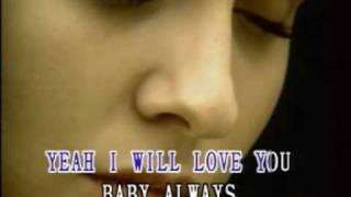 Bon Jovi - Always (Karaoke)