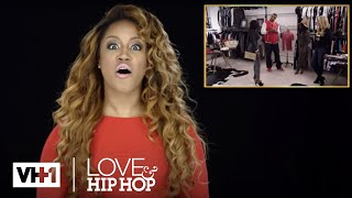 Love & Hip Hop | Check Yourself Ep. 9: Here Comes Jhonni! | VH1