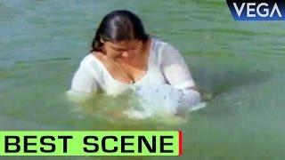Saritha Misunderstands Sharath Babu || Imaigal Tamil Movie || Best Scene