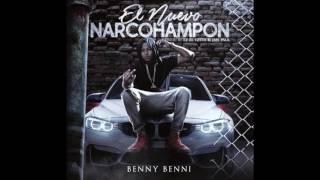 Benny Benni - El Nuevo Narcohampon (Tiraera)